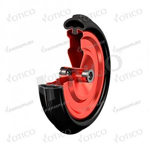 Прикатывающее колесо OTICO для сельхозтехники